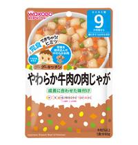 เนื้อตุ๋นญี่ปุ่นและมันฝรั่ง