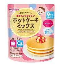 Pancake Mix for Baby - Original