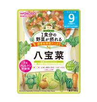 เคี่ยวผักและไก่ในซอสสไตล์จีน