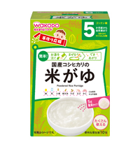 Powdered Rice Porridge