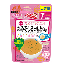 Economy Package of Powdered Miso Soup