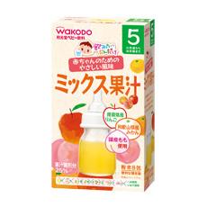 飲みたいぶんだけ「ミックス果汁」